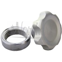 Aluminum Pipe: Aluminum Pipe Cap Threaded