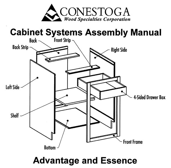 Cabinet Manual  online information
