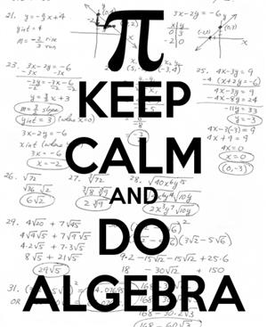 Falcone, A. / Algebra 1