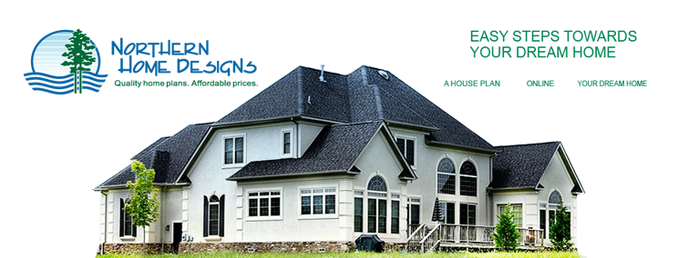 Northern Home Designs Ontario House Plans