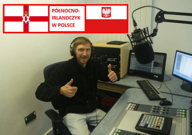 Media and PR - Jonny Blair's public appearances