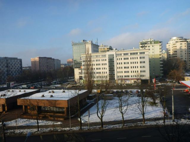 Hotel Review: My Winter Stay at The Hotel Ibis Warszawa Centrum