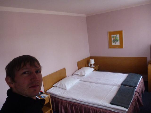Best Accommodation in Town - Hotelik Atelier
