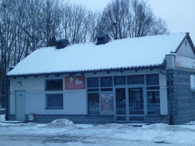 Bar Smaczek, Biskupiec