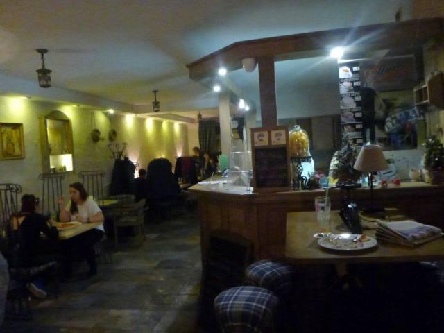 Pizzeria Festina (Pizza and Ice Cream Choice), Biskupiec