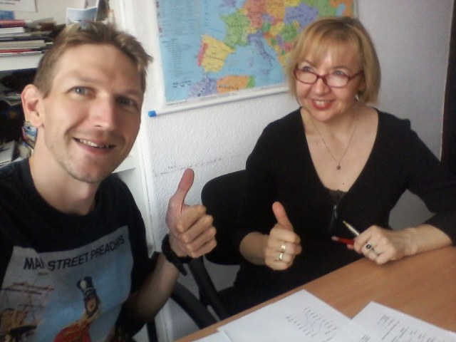 Dziwaczne Odkrycia: My Intensive Polish Course at Learn Polish in Gdańsk
