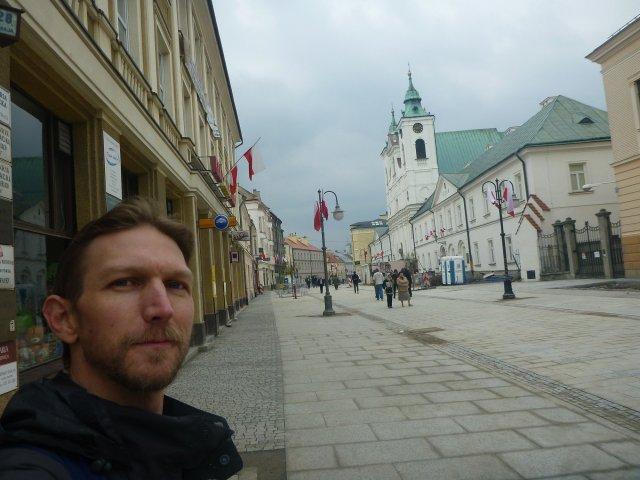 Magiczne Miasta: A Quick Tour of Rzeszów