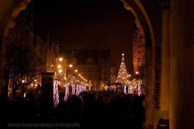 Dlaczego Kochamy Polskę: Anna Mashevskaya Photographer