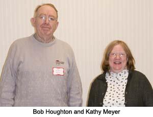 Bob & Kathy