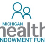 MIchigan Health Endowment Fund logo