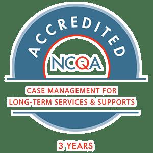 Accredited NCQA