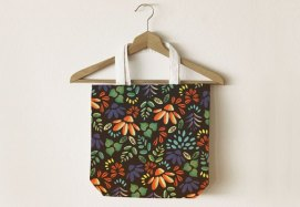 Jute-bag_floral