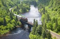Breathtaking...Agawa Canyon Train Tour Package | Northern ...