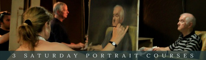 Northern Realist 3 Saturday Portrait Courses webpage link