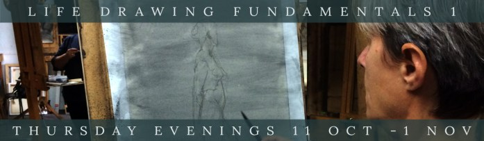 link to life drawing fundamentals 1 webpage