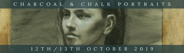 Link to Northern Realist Charcoal & Chalk Portrait Workshop webpage