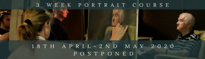 Link to Northern Realist 3 Week Portrait Course webpage