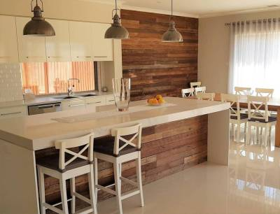 Kitchens | Recycled Wood Projects | Northern Rivers Timber ...