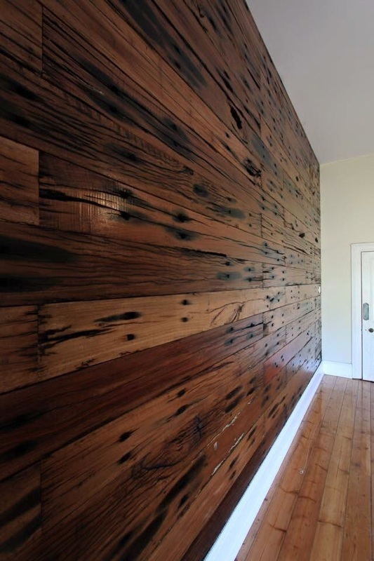 Feature Walls and Screens  NORTHERN RIVERS RECYCLED TIMBER