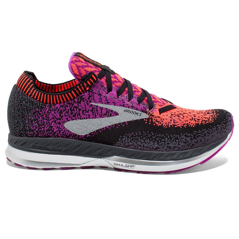 Cushioned Or Support Running Shoes