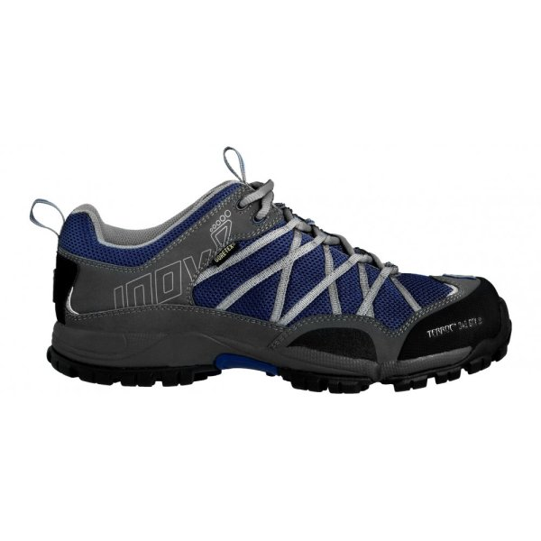 Inov8 Terroc 345 Gtx Trail Shoes Northern Runner