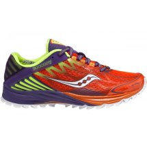Saucony Trail Running Shoes Women