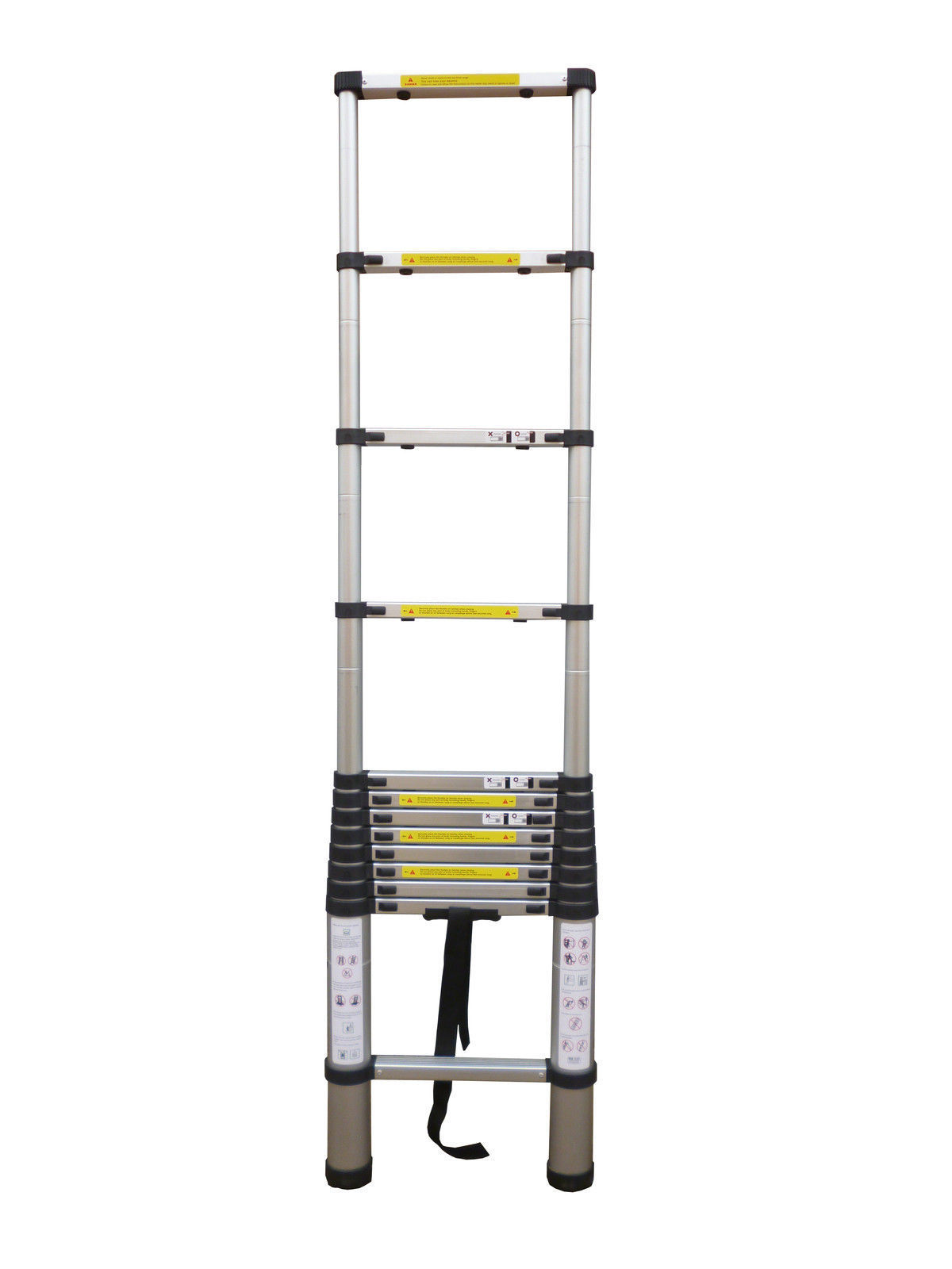 Telescopic Ladder 3 8 Meter