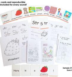 Literacy Speaks! Kit 5   Product Info \u0026 Order Here [ 1000 x 1200 Pixel ]