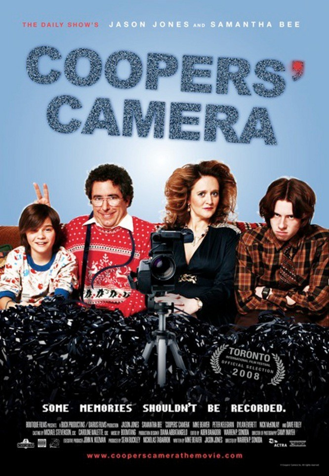 Image result for coopers camera poster