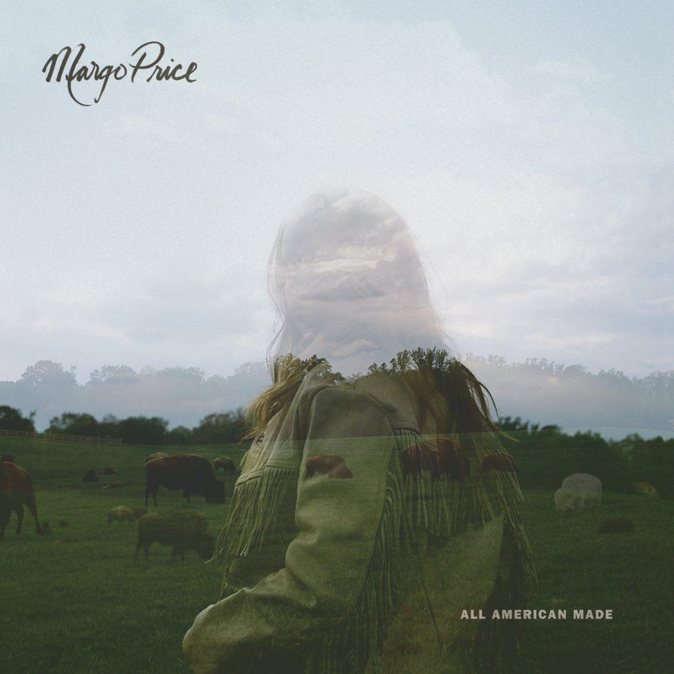 Bilderesultat for margo price all american made