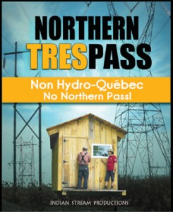 Northern Trespass