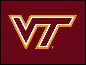 Image result for Virginia Tech logo