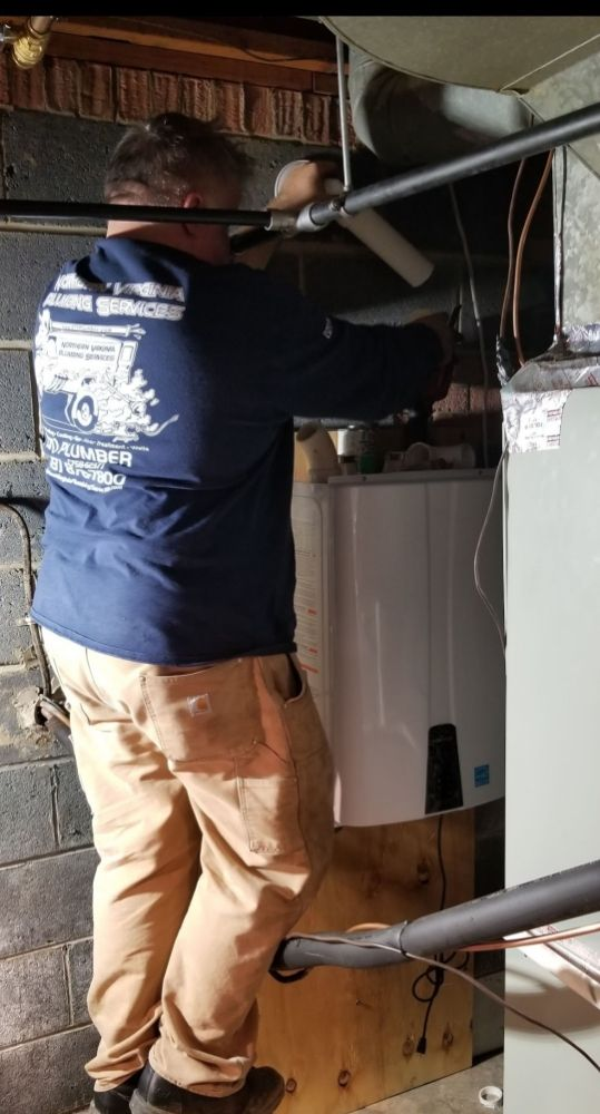NORTHERN VIRGINIA PLUMBING SERVICES 111 1 - Tankless