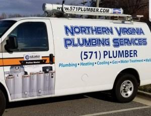 NORTHERN VIRGINIA PLUMBING SERVICES 19 1 -