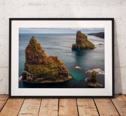 Scotland Landscape photo, Duncansby Stacks, John o Groats, Scotland, Scottish Highlands, Seascape, Nature, Cliffs, Wall Art, House Decor