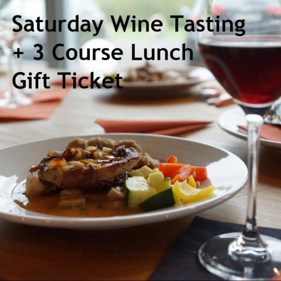 Wine Tasting Manchester Saturday with Lunch