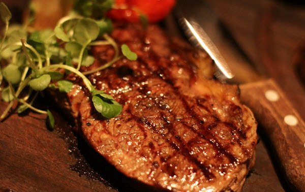 Steak and Red Wine Night - Wine Tasting Manchester