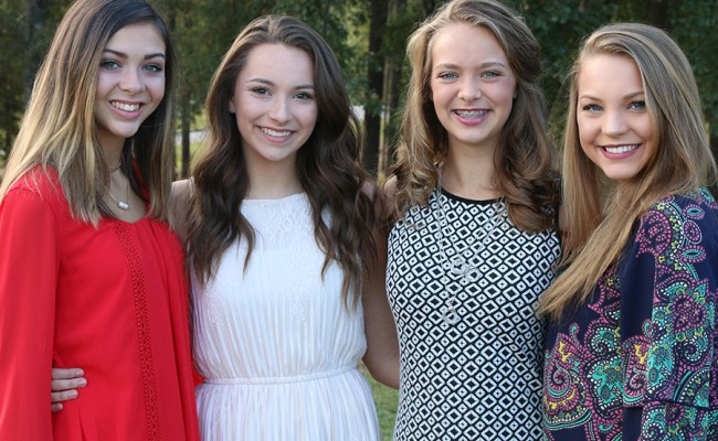 Northview Names Homecoming Court Plans Parade And Friday