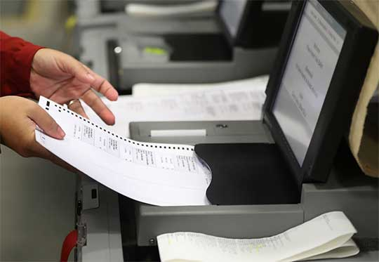 Image result for photos of fl recount