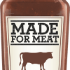 made for meat smoked pepper bbq