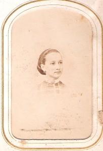 Ida Belle Clary Wilcox