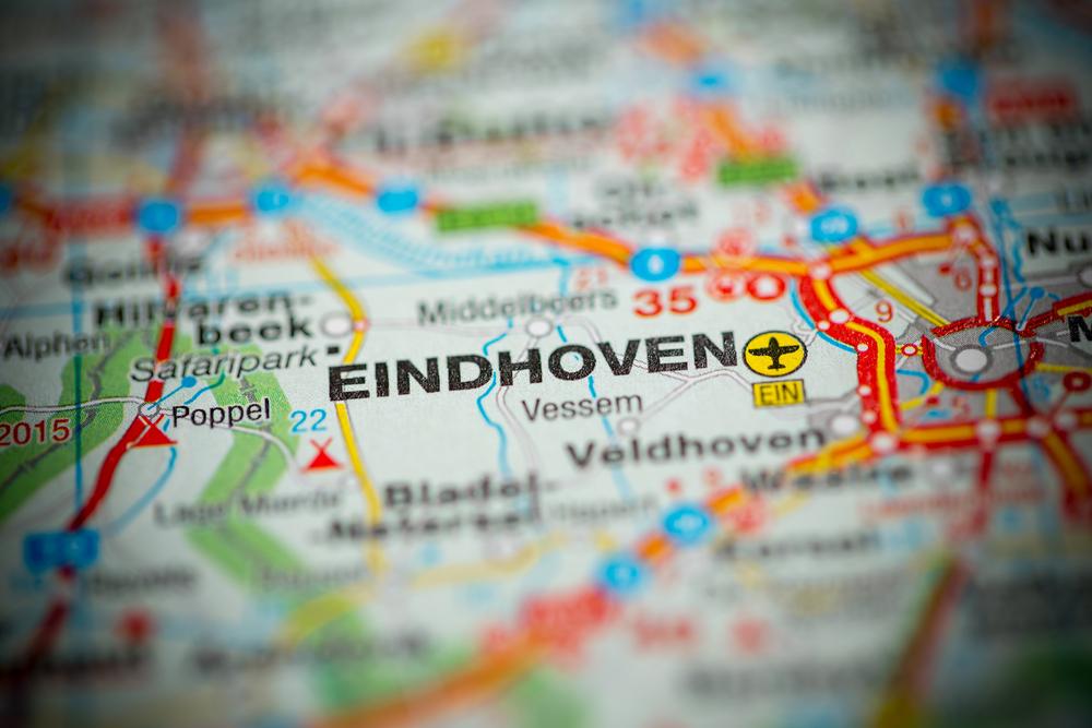 Aankopen Primark Eindhoven