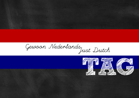De gewoon Nederlands TAG