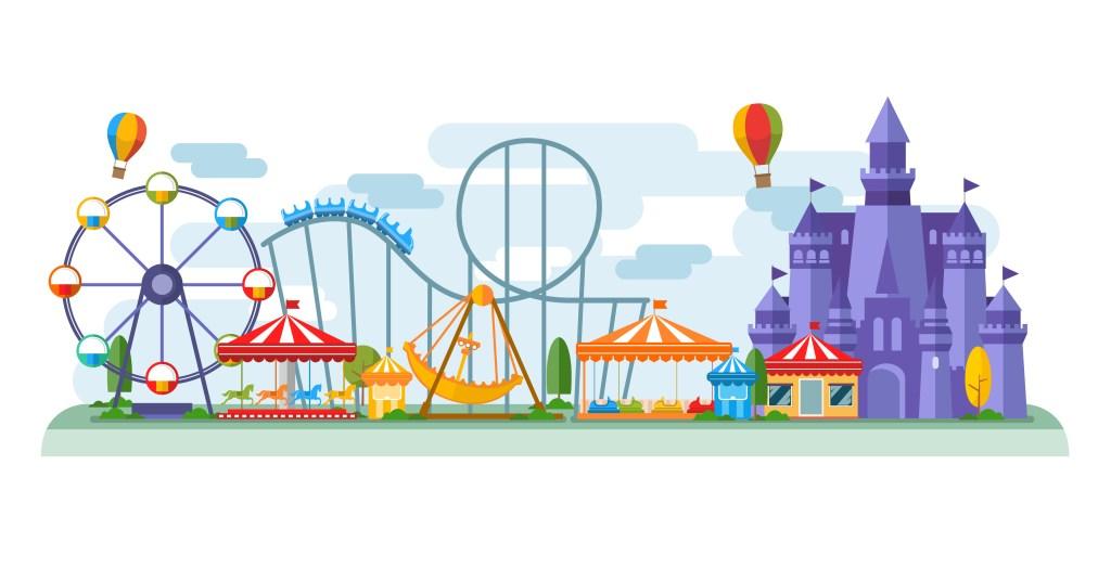 Hoe regel je een voordelig dagje uit naar een pretpark/dierentuin?