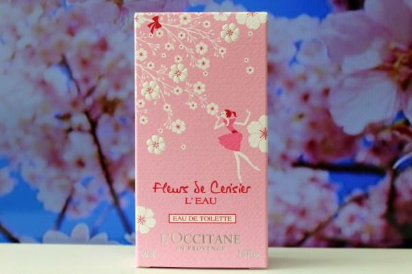 l occitane fleurs se cerisier l eau 6
