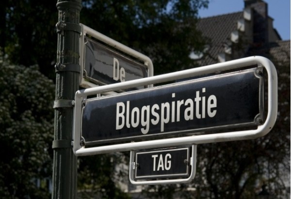 blogspiratie tag