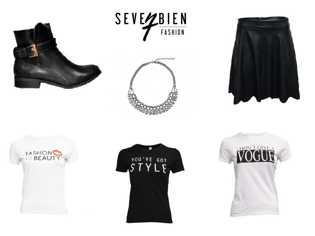 Leuke webshop: Sevenbien + Mijn favoriete items