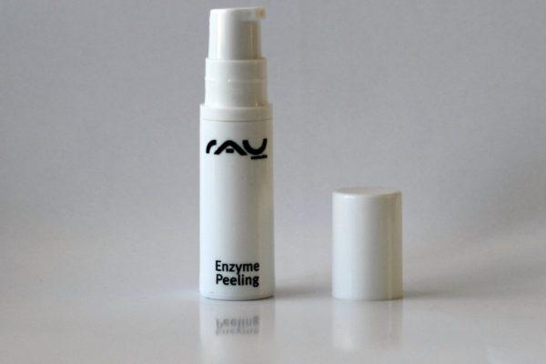 rau cosmetics peeling enzyme