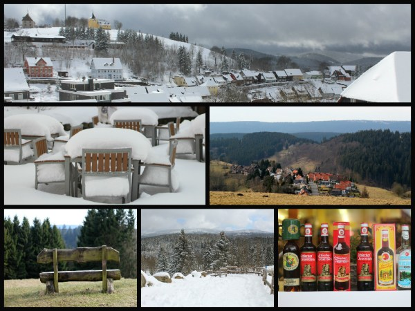 collage harz april
