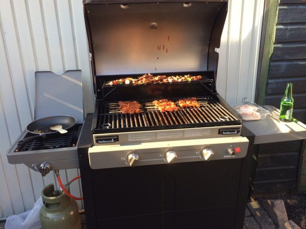 barbecue barbecook